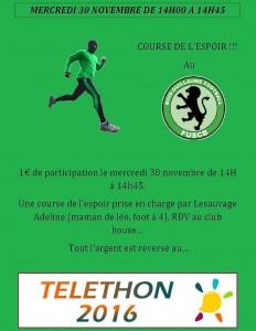 telethon-affiche