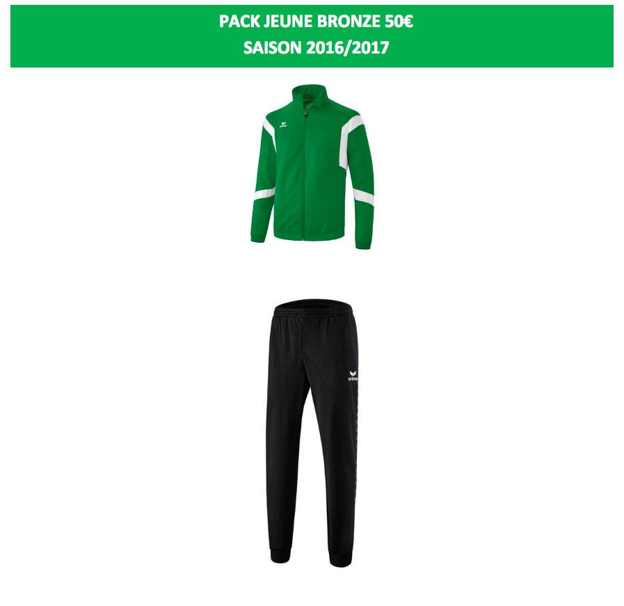 boutique-fuscb-football-bois-guillaume-pack-jeune-bronze
