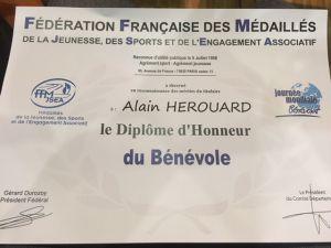 récompense Alain 1